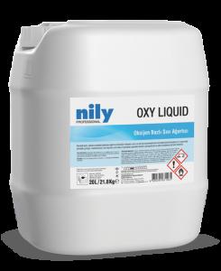 OXY LIQUID Oksijen Bazlı Sıvı Ağartıcı