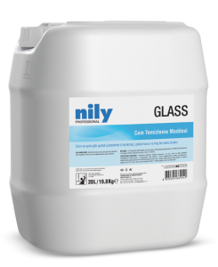 GLASS Cam Temizleme Maddesi 20 L